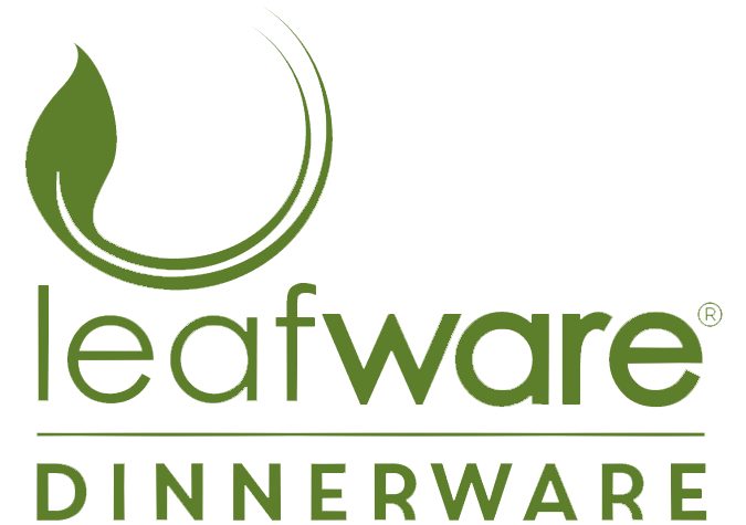 Disposable Dinnerware. Leafware logo  sc 1 st  The Hode Group & Disposable Dinnerware - The Hode Group