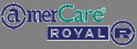 Amercare Royal Paper logo