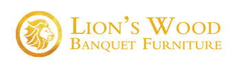 Lions Wood Banquet Furniture
